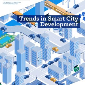 National League of Cities - Trends in Smart City Development
