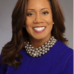 Charlene Wheeless, Bechtel Corporation