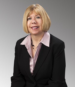 Karen Horting, Executive Director and CEO, Society of Women Engineers