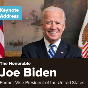 RPA Assembly 2017: Joe Biden, Keynote Speaker