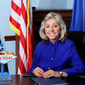 Congresswoman Dina Titus on The Infra Blog