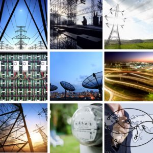 AII - smarter electric grid