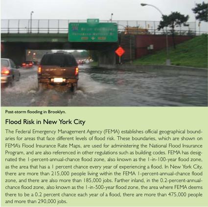 Vision 2020: New York City Comprehensive Waterfront Plan ...