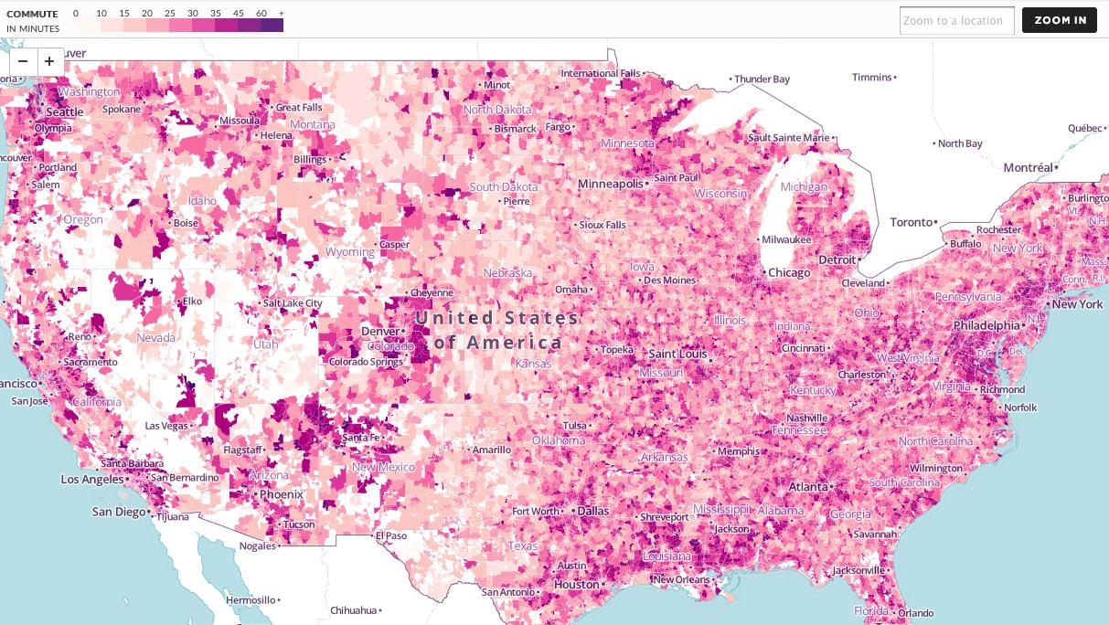Zip Code Interactive Map | Zip Code MAP