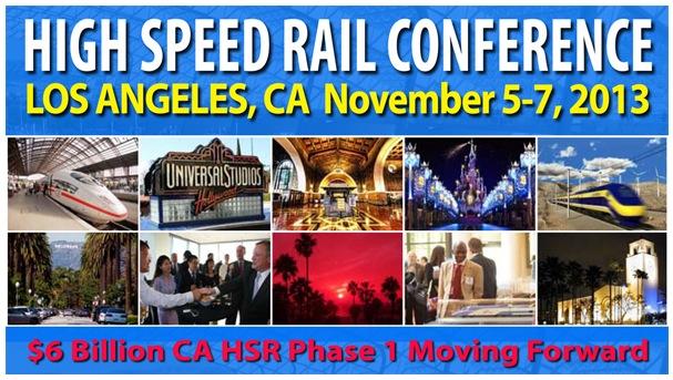 HSR Conference 2013