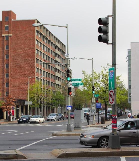 Human Factors Assessment of Pedestrian Roadway Crossing Behavior