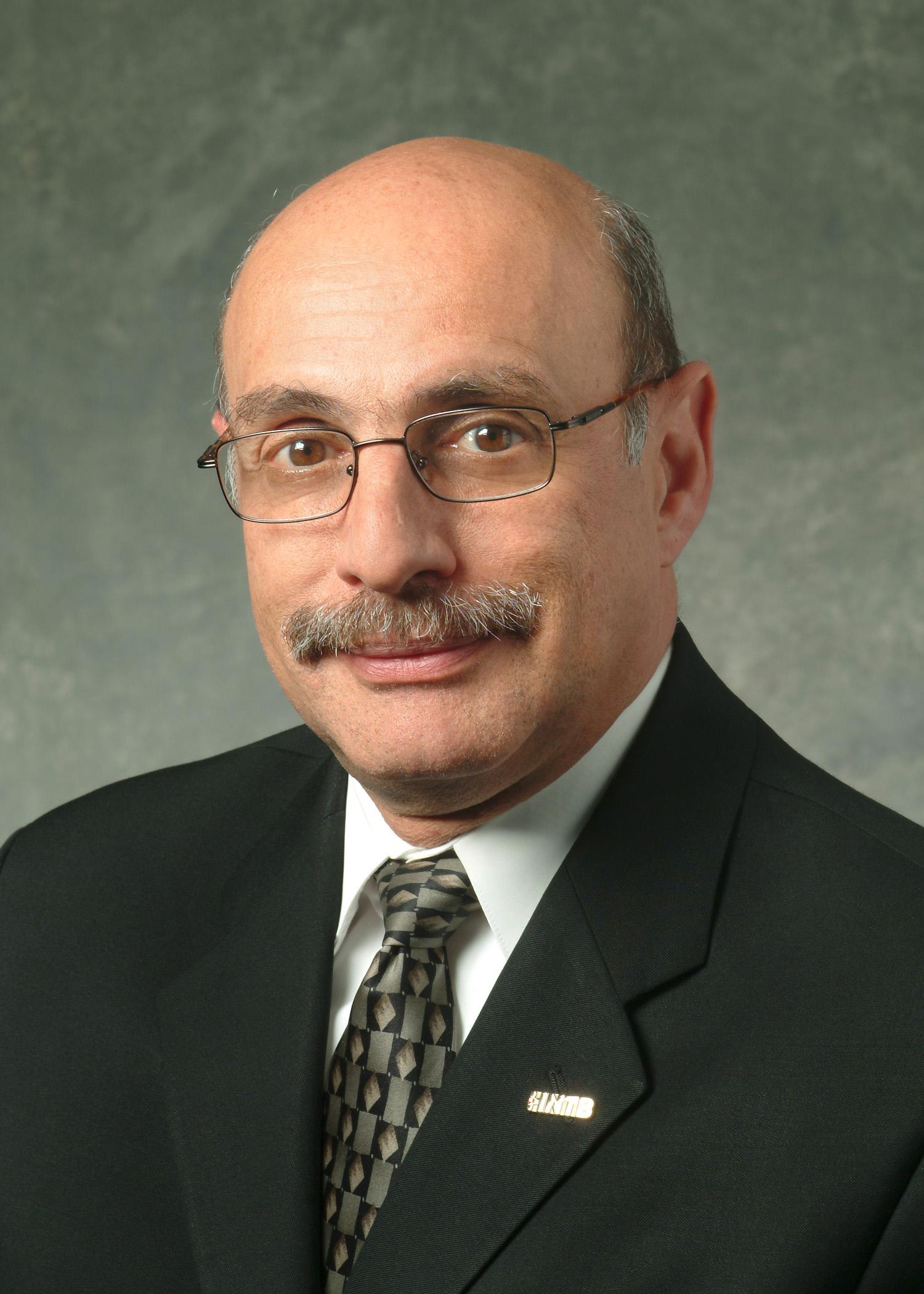 Paul Yarossi, Executive Vice President, HNTB