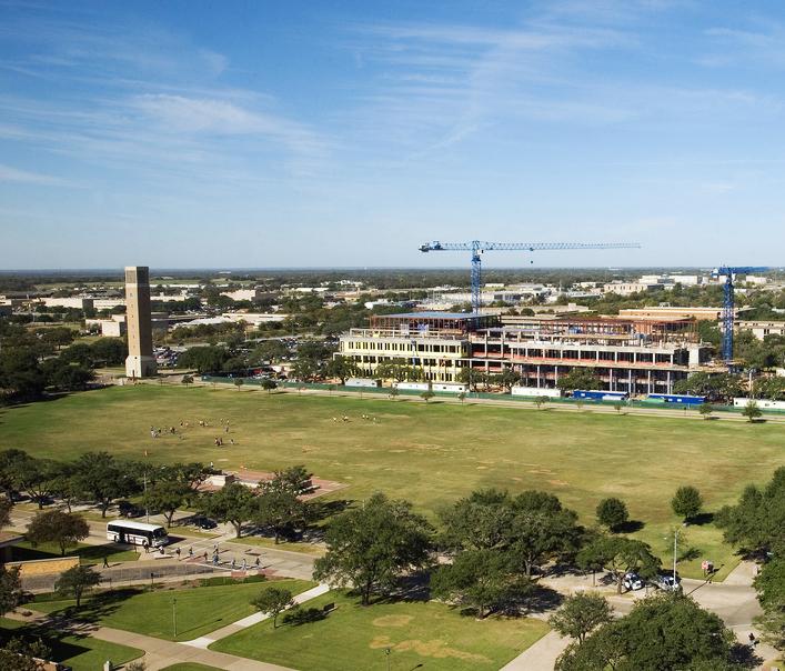 Texas A&M University Campus - Photo by Texas A&M University