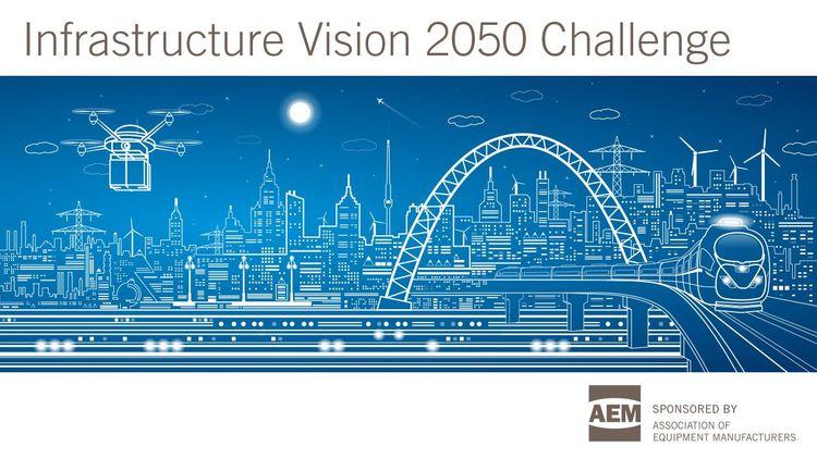 Infrastructure Vision 2050 Challenge