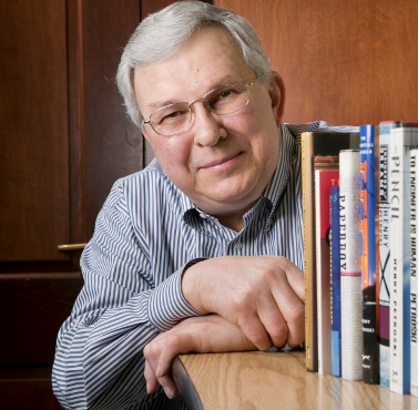 Henry Petroski Professor of Civil Engineering in Pratt School of Engineering