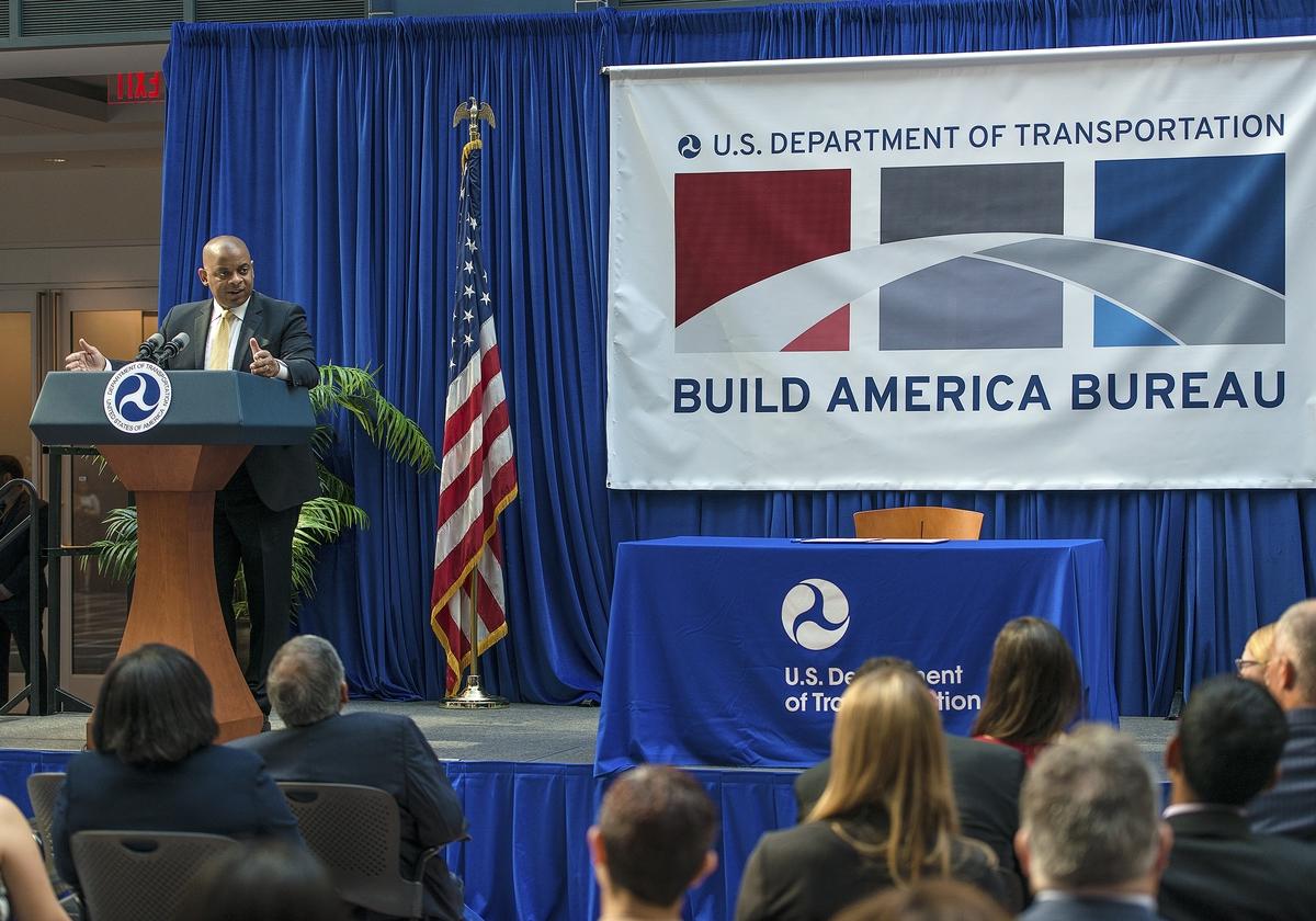 Build America Bureau