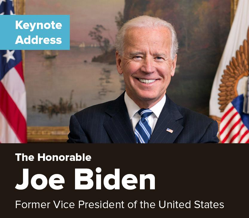 RPA Assembly 2017: Joe Biden, Keynote Speaker