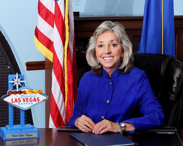 Congresswoman Dina Titus on The Infra Blog