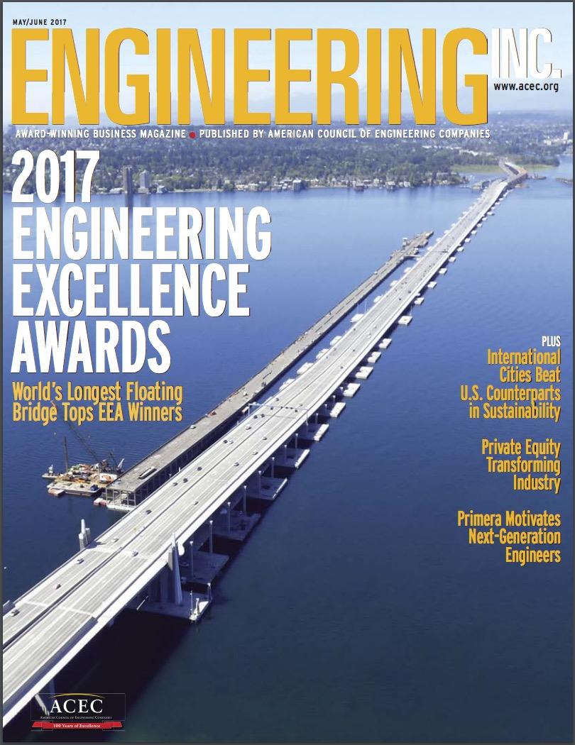Engineering, Inc - May/June 2017