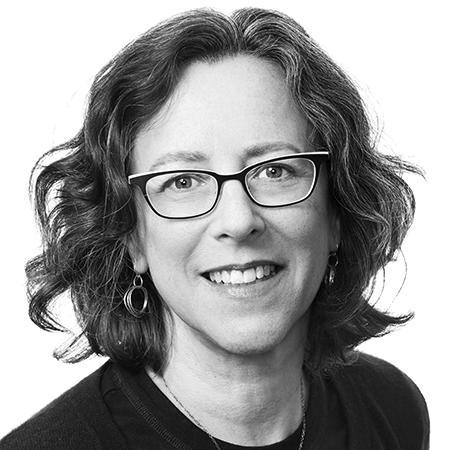 Shelley Poticha, Director, Urban Solutions, Natural Resources Defense Council