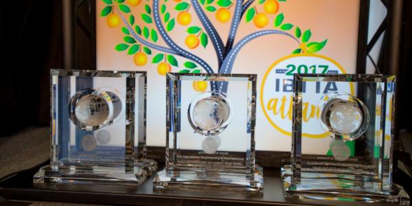 IBTTA Awards