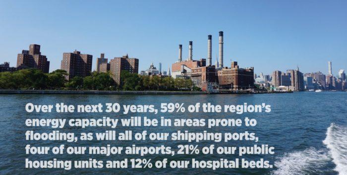 NYC - coastal adaptation