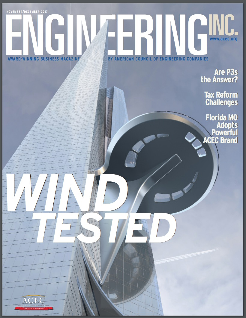 Engineering, Inc. - November/ December 2017