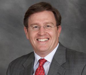 Robert Bolton, Senior Vice President, Arcadis