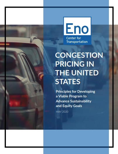 Congestion Pricing in the United States